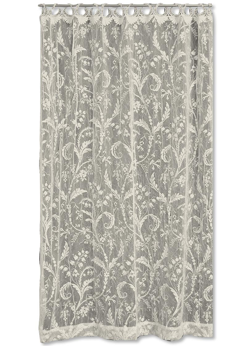 Coventry Lace Curtains