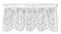 English Ivy Valance