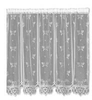 Heirloom Curtain Panel