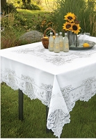 Heirloom Tablecloths