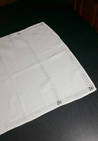 Linen Table Runner 16x40