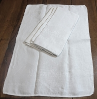 Waldorf Astoria Hand Towels