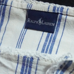 Ralph Lauren Dinner Napkins