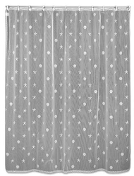 Beach Shells Shower Curtain