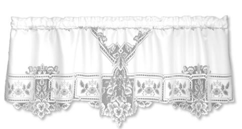 Heirloom Solid Valance